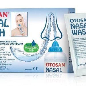 Recharge Otosan Nasal Wash (30 sachets)