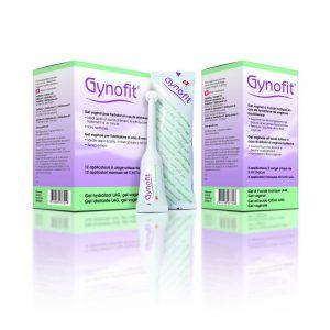 Gel intime lubrifiant et hydratant – Gynofit